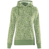 Sherpa Kamal sweater Dames groen